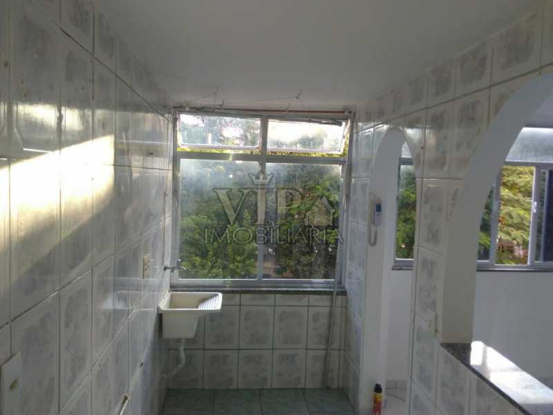 IMG-20180606-WA0055 - Apartamento Campo Grande, Rio de Janeiro, RJ À Venda, 2 Quartos, 46m² - CGAP20372 - 9