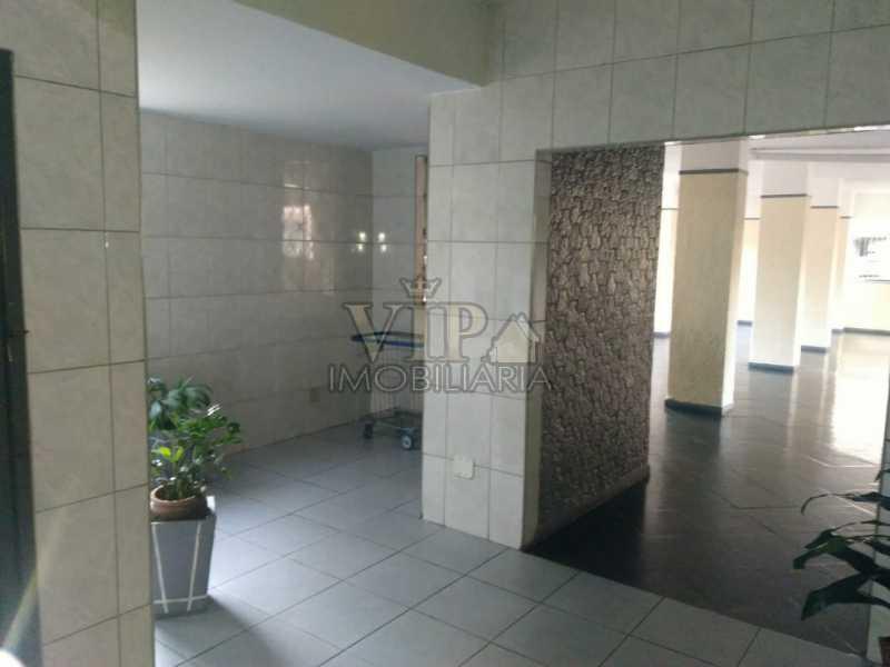 IMG-20180606-WA0057 - Apartamento Campo Grande, Rio de Janeiro, RJ À Venda, 2 Quartos, 46m² - CGAP20372 - 11