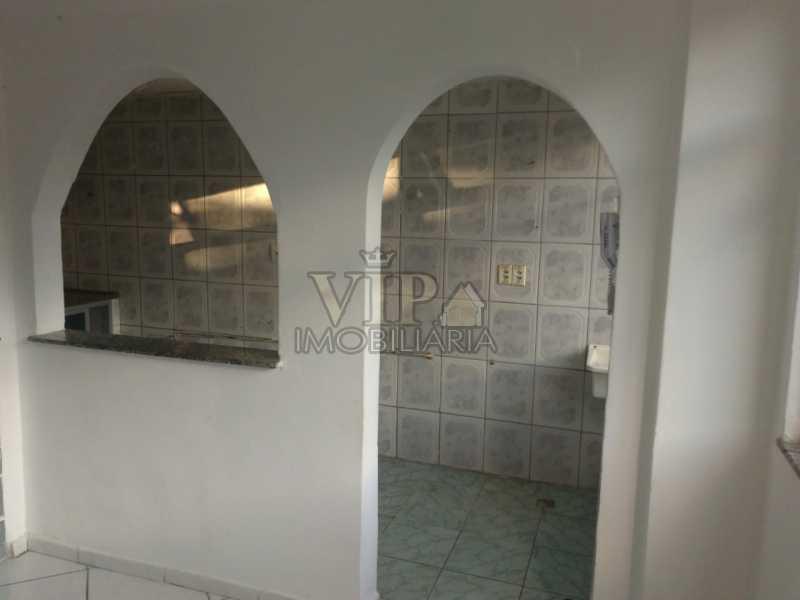 IMG-20180606-WA0058 - Apartamento Campo Grande, Rio de Janeiro, RJ À Venda, 2 Quartos, 46m² - CGAP20372 - 12