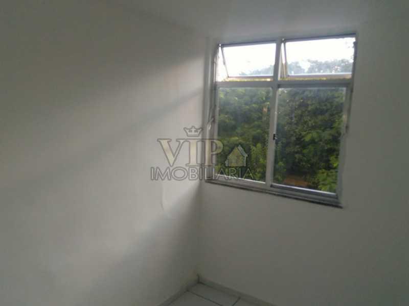 IMG-20180606-WA0062 - Apartamento Campo Grande, Rio de Janeiro, RJ À Venda, 2 Quartos, 46m² - CGAP20372 - 1