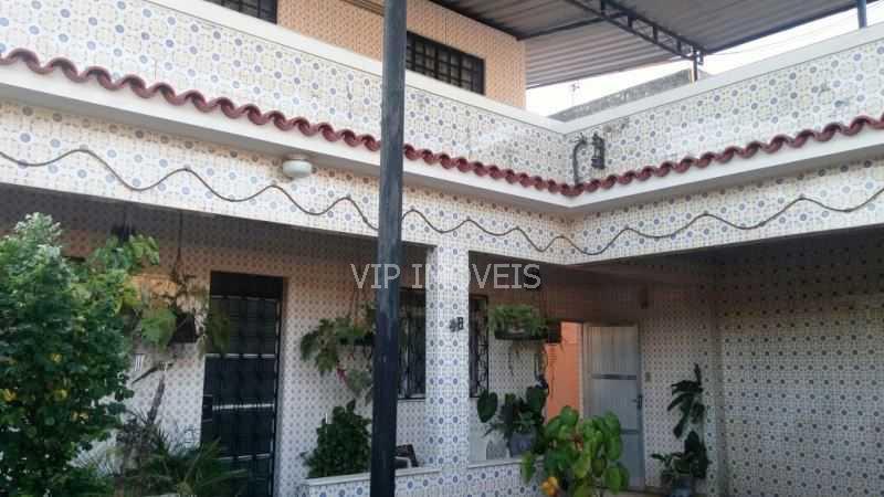 2 - Casa À VENDA, Campo Grande, Rio de Janeiro, RJ - CGCA30317 - 3