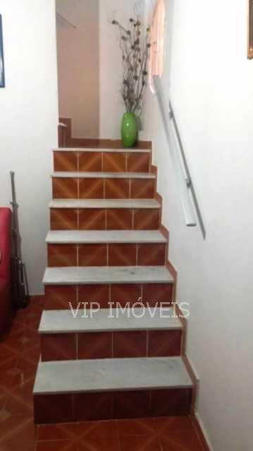 4 2 - Casa À VENDA, Campo Grande, Rio de Janeiro, RJ - CGCA30317 - 5