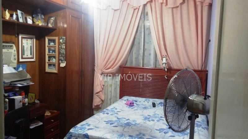 4 - Casa À VENDA, Campo Grande, Rio de Janeiro, RJ - CGCA30317 - 6