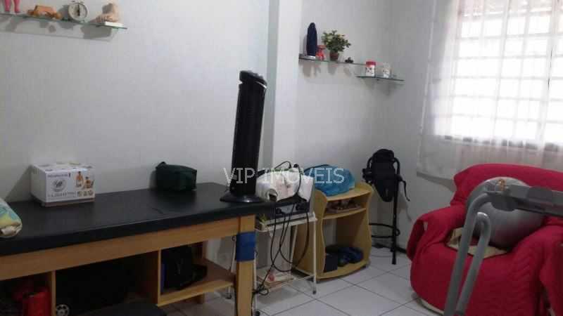 20 - Casa À VENDA, Campo Grande, Rio de Janeiro, RJ - CGCA30317 - 21