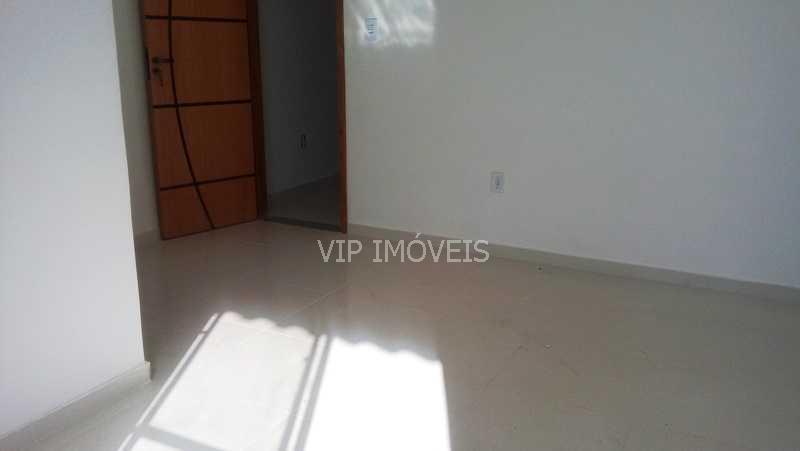 4 - Casa À VENDA, Campo Grande, Rio de Janeiro, RJ - CGCA20682 - 5