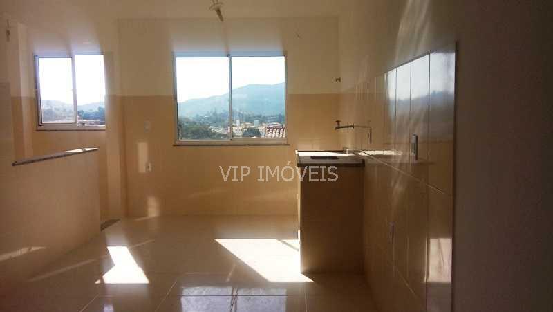 9 - Casa À VENDA, Campo Grande, Rio de Janeiro, RJ - CGCA20682 - 10