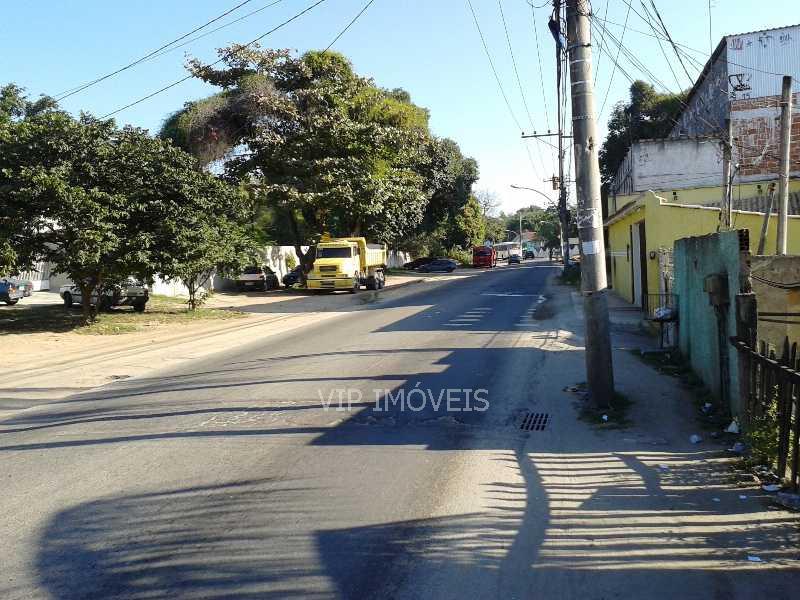 12 - Terreno Santa Cruz, Rio de Janeiro, RJ À Venda - CGBF00084 - 13