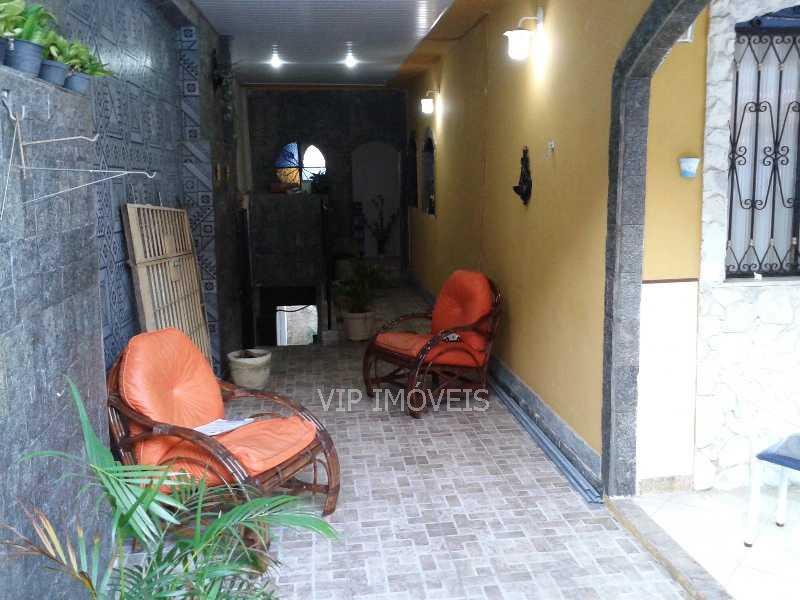 20160713_165202 - Casa 4 quartos à venda Campo Grande, Rio de Janeiro - R$ 800.000 - CGCA40080 - 3