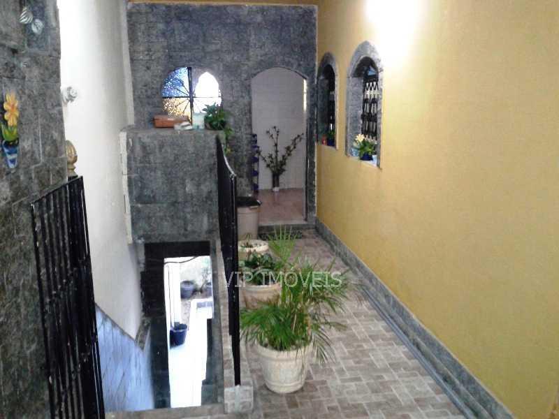 20160713_165214 - Casa 4 quartos à venda Campo Grande, Rio de Janeiro - R$ 800.000 - CGCA40080 - 4