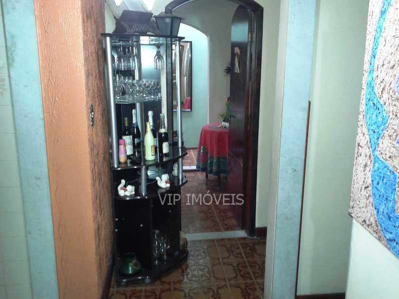 20160713_165459 - Casa 4 quartos à venda Campo Grande, Rio de Janeiro - R$ 800.000 - CGCA40080 - 8