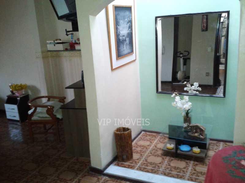 20160713_165726 - Casa 4 quartos à venda Campo Grande, Rio de Janeiro - R$ 800.000 - CGCA40080 - 12