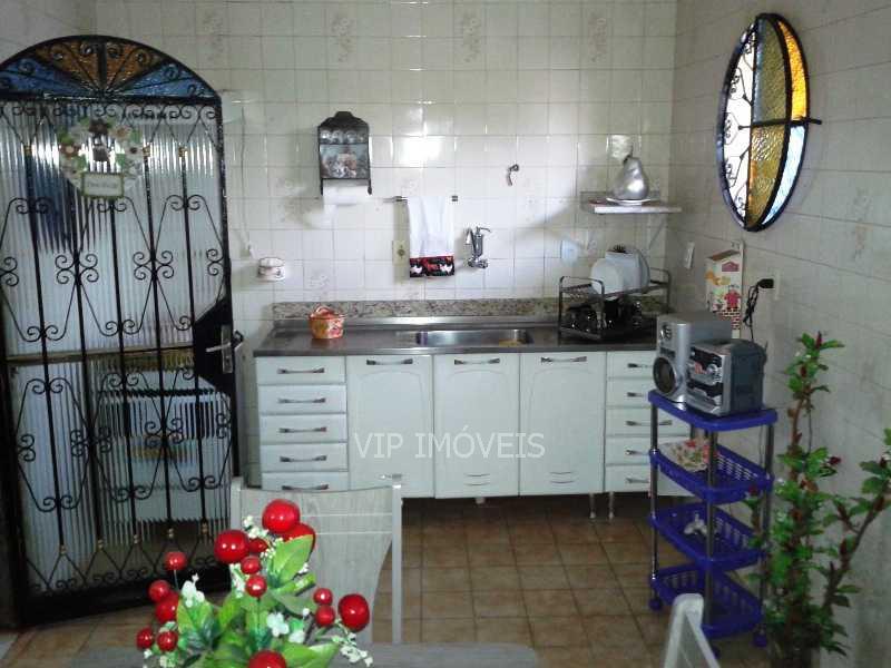 20160713_165939 - Casa 4 quartos à venda Campo Grande, Rio de Janeiro - R$ 800.000 - CGCA40080 - 19