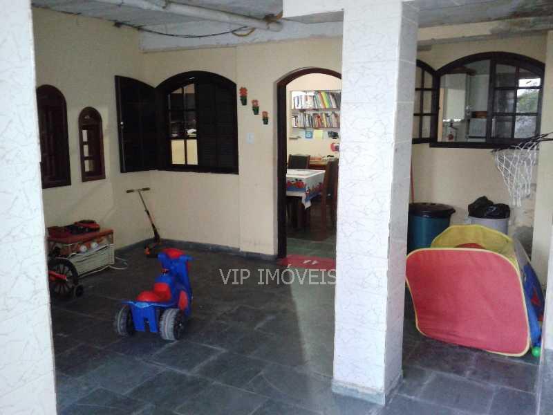 20160713_170058 - Casa 4 quartos à venda Campo Grande, Rio de Janeiro - R$ 800.000 - CGCA40080 - 21