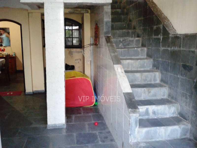20160713_170107 - Casa 4 quartos à venda Campo Grande, Rio de Janeiro - R$ 800.000 - CGCA40080 - 22