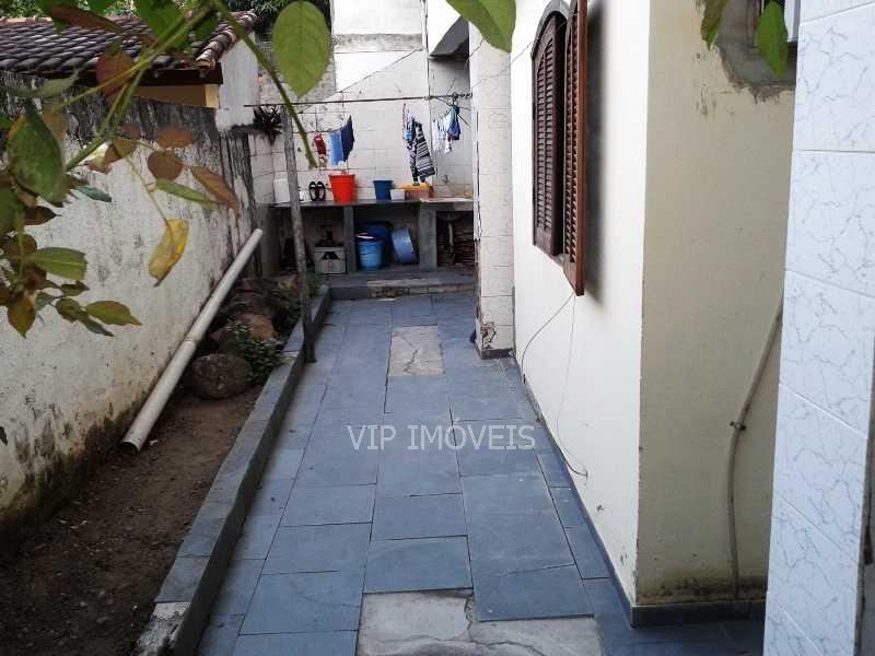 20160713_170114 - Casa 4 quartos à venda Campo Grande, Rio de Janeiro - R$ 800.000 - CGCA40080 - 23