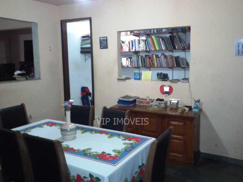20160713_170139 - Casa 4 quartos à venda Campo Grande, Rio de Janeiro - R$ 800.000 - CGCA40080 - 25