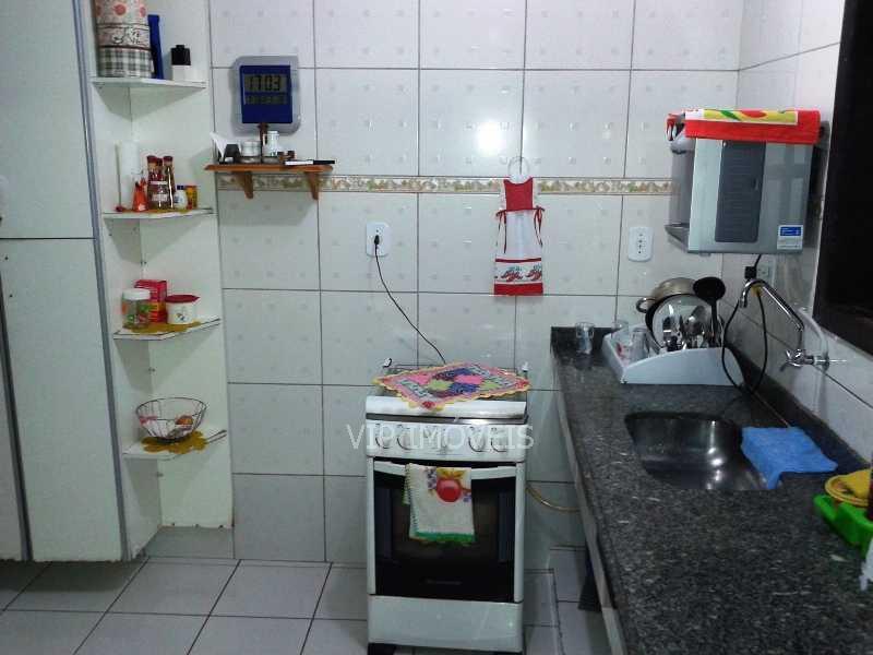 20160713_170227 - Casa 4 quartos à venda Campo Grande, Rio de Janeiro - R$ 800.000 - CGCA40080 - 26