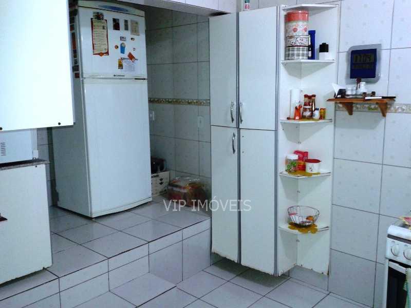 20160713_170233 - Casa 4 quartos à venda Campo Grande, Rio de Janeiro - R$ 800.000 - CGCA40080 - 27