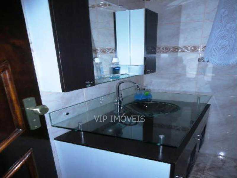9 - Casa 3 quartos à venda Campo Grande, Rio de Janeiro - R$ 450.000 - CGCA30322 - 10