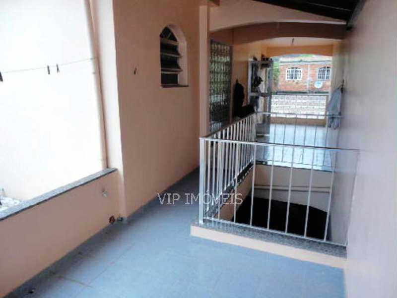 14 - Casa 3 quartos à venda Campo Grande, Rio de Janeiro - R$ 450.000 - CGCA30322 - 15