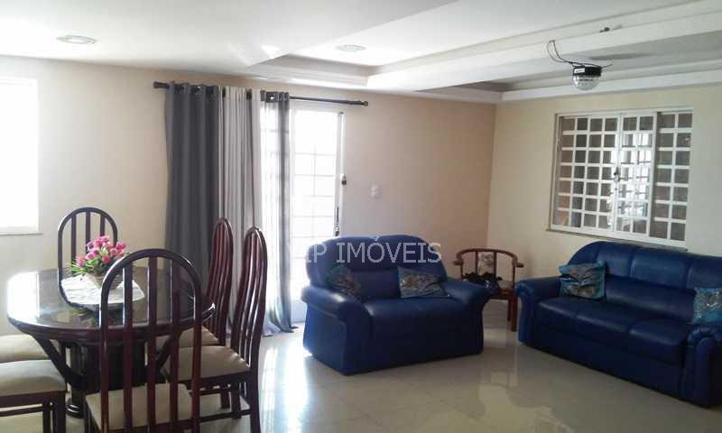 2 - Casa À VENDA, Campo Grande, Rio de Janeiro, RJ - CGCA30324 - 3
