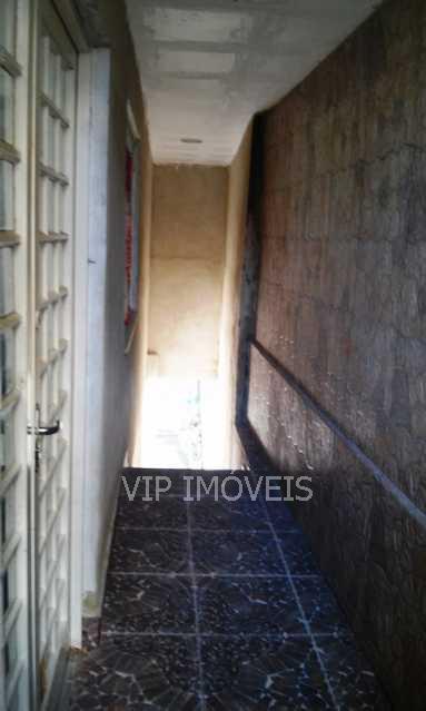 6 - Casa À VENDA, Campo Grande, Rio de Janeiro, RJ - CGCA30324 - 7