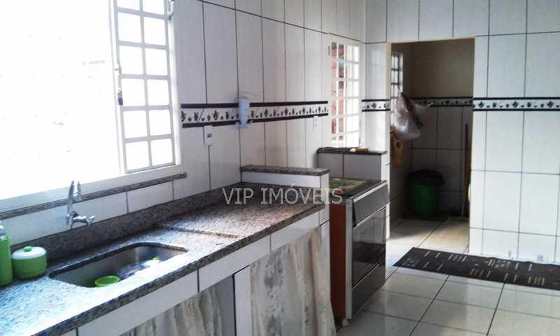 15 - Casa À VENDA, Campo Grande, Rio de Janeiro, RJ - CGCA30324 - 18