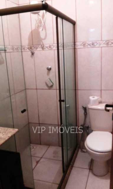 16 - Casa À VENDA, Campo Grande, Rio de Janeiro, RJ - CGCA30324 - 19