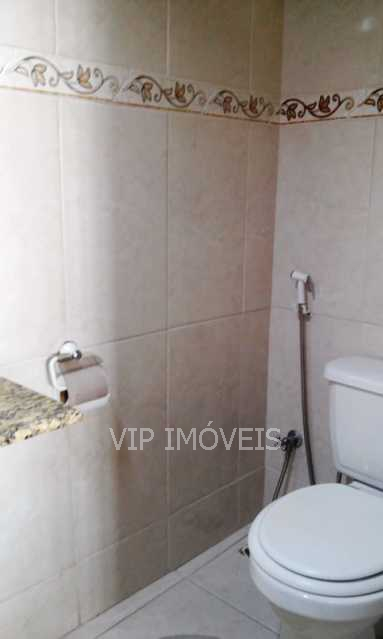 18 - Casa À VENDA, Campo Grande, Rio de Janeiro, RJ - CGCA30324 - 21