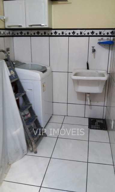 19 - Casa À VENDA, Campo Grande, Rio de Janeiro, RJ - CGCA30324 - 22