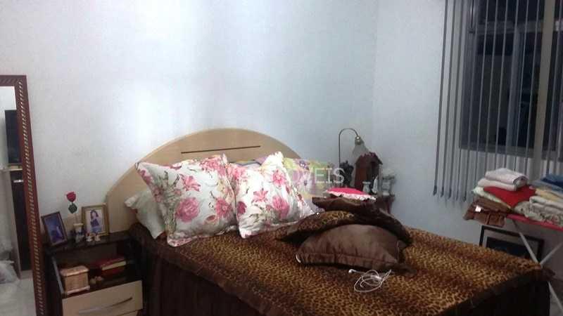 5 - Casa à venda Estrada da Pedra,Santa Cruz, Rio de Janeiro - R$ 130.000 - CGCA10023 - 6