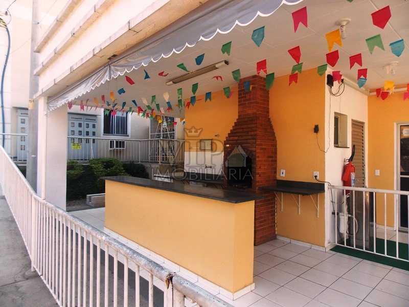 16 - Apartamento à venda Estrada do Mendanha,Campo Grande, Rio de Janeiro - R$ 135.000 - CGAP20393 - 17