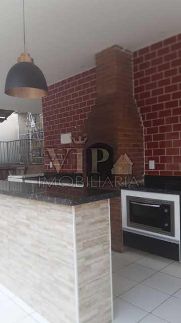 IMG-20200608-WA0006 - Apartamento à venda Estrada do Mendanha,Campo Grande, Rio de Janeiro - R$ 135.000 - CGAP20393 - 19
