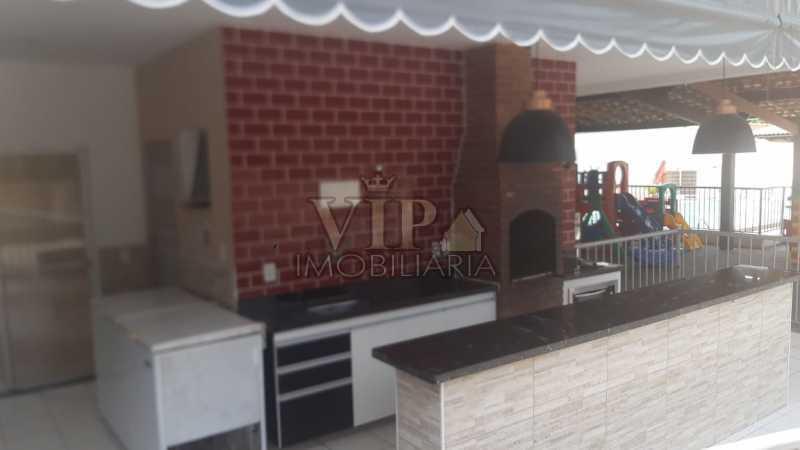 IMG-20200608-WA0007 - Apartamento à venda Estrada do Mendanha,Campo Grande, Rio de Janeiro - R$ 135.000 - CGAP20393 - 20