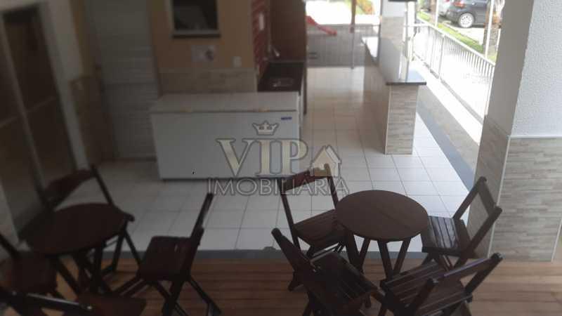 IMG-20200608-WA0008 - Apartamento à venda Estrada do Mendanha,Campo Grande, Rio de Janeiro - R$ 135.000 - CGAP20393 - 21