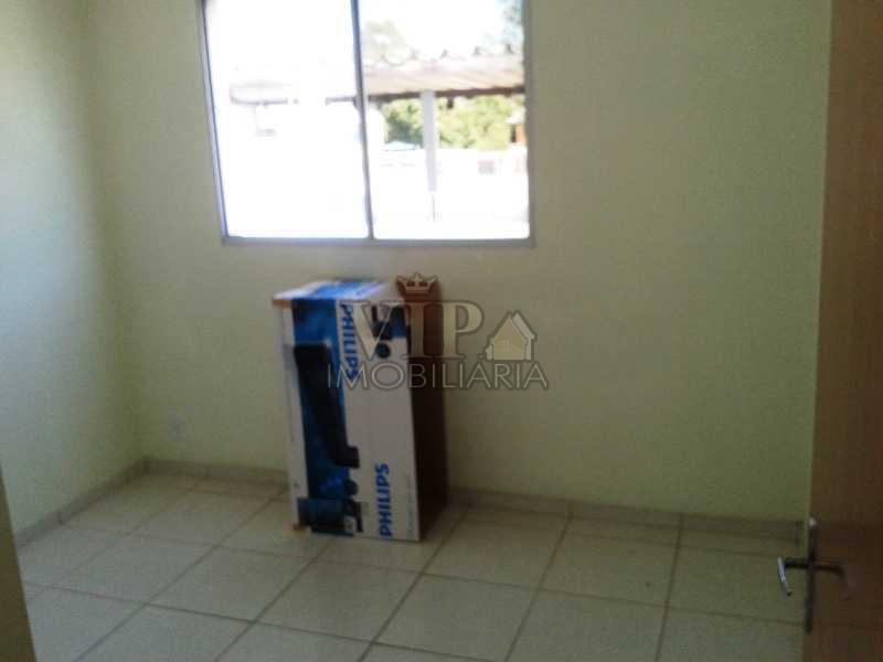 6 - Apartamento 2 quartos à venda Santíssimo, Rio de Janeiro - R$ 142.000 - CGAP20394 - 5