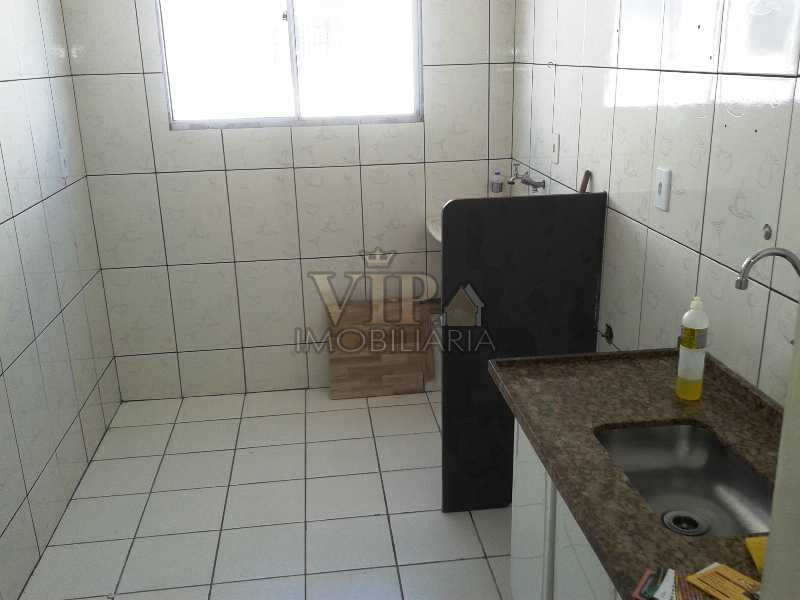 7 - Apartamento À VENDA, Santíssimo, Rio de Janeiro, RJ - CGAP20394 - 6