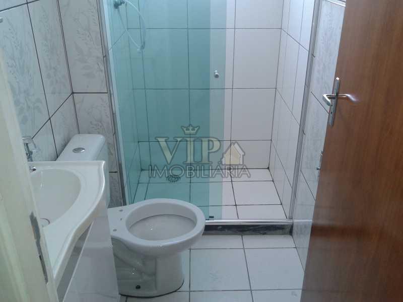 10 - Apartamento 2 quartos à venda Santíssimo, Rio de Janeiro - R$ 142.000 - CGAP20394 - 9