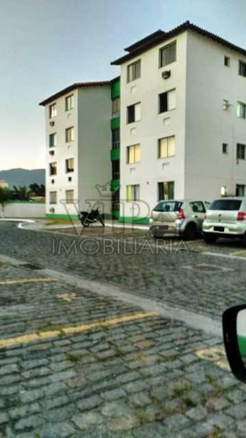12 - Apartamento 2 quartos à venda Santíssimo, Rio de Janeiro - R$ 142.000 - CGAP20394 - 11