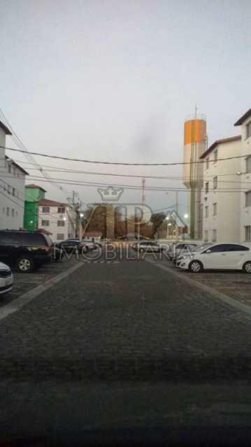 13 - Apartamento 2 quartos à venda Santíssimo, Rio de Janeiro - R$ 142.000 - CGAP20394 - 13