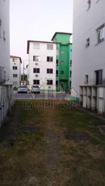 14 - Apartamento 2 quartos à venda Santíssimo, Rio de Janeiro - R$ 142.000 - CGAP20394 - 14