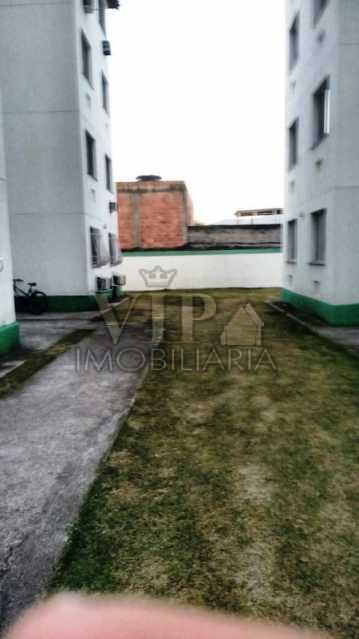 15 - Apartamento À VENDA, Santíssimo, Rio de Janeiro, RJ - CGAP20394 - 15