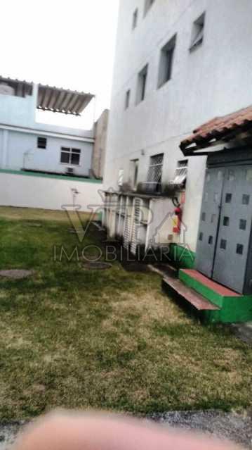 16 - Apartamento 2 quartos à venda Santíssimo, Rio de Janeiro - R$ 142.000 - CGAP20394 - 16