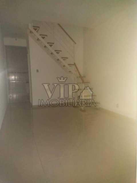 IMG-20181002-WA0025 - Casa À Venda - Campo Grande - Rio de Janeiro - RJ - CGCA20712 - 7