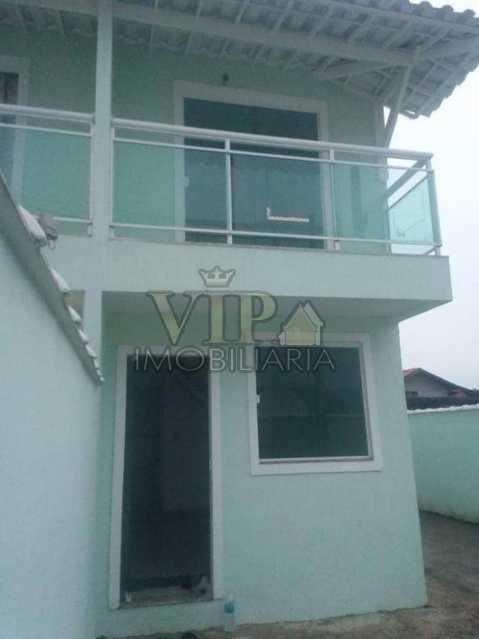 IMG-20181003-WA0016 - Casa À Venda - Campo Grande - Rio de Janeiro - RJ - CGCA20712 - 14