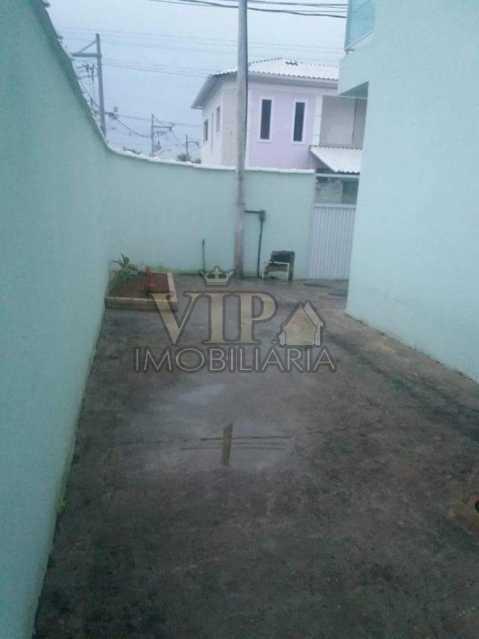IMG-20181003-WA0017 - Casa À Venda - Campo Grande - Rio de Janeiro - RJ - CGCA20712 - 15