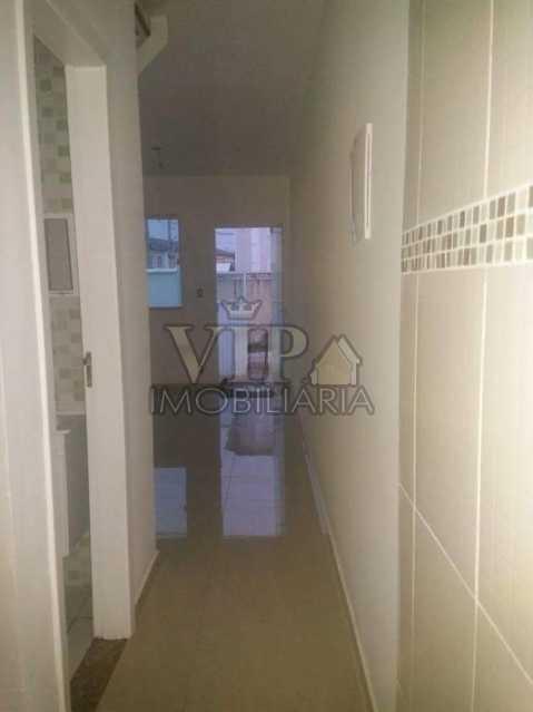 IMG-20181003-WA0019 - Casa À Venda - Campo Grande - Rio de Janeiro - RJ - CGCA20712 - 17