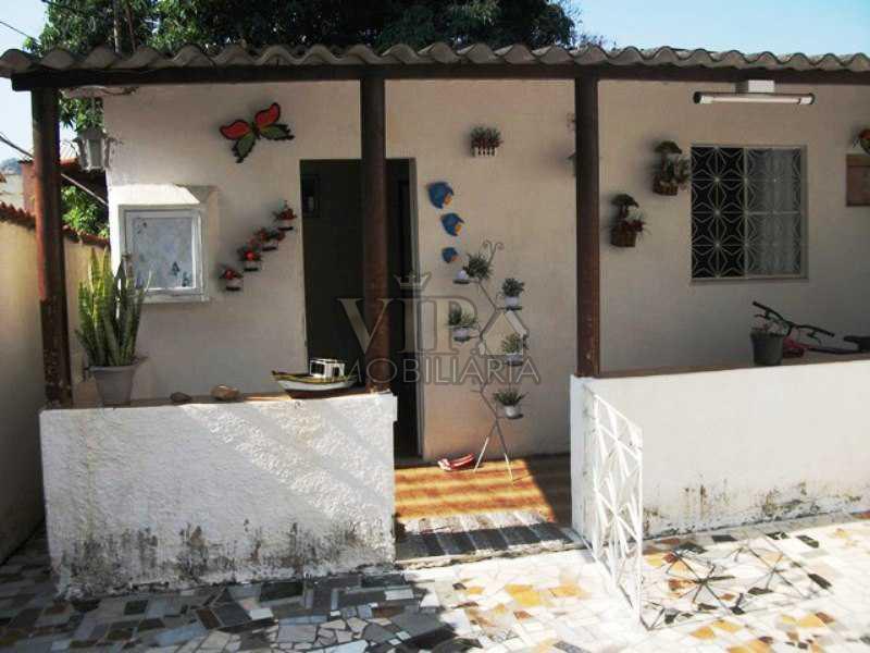 1 2 - Casa À VENDA, Campo Grande, Rio de Janeiro, RJ - CGCA30329 - 1
