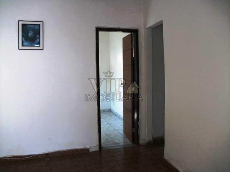 3 - Casa À VENDA, Campo Grande, Rio de Janeiro, RJ - CGCA30329 - 5