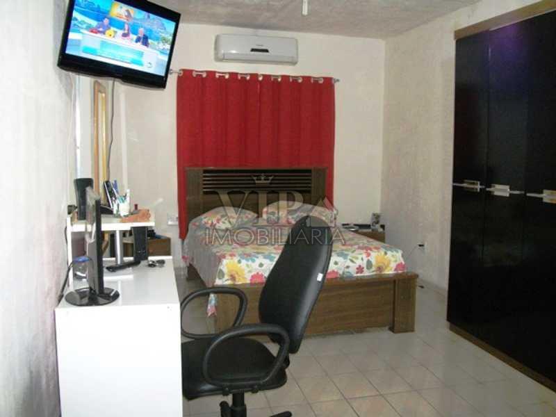 6 - Casa À VENDA, Campo Grande, Rio de Janeiro, RJ - CGCA30329 - 8